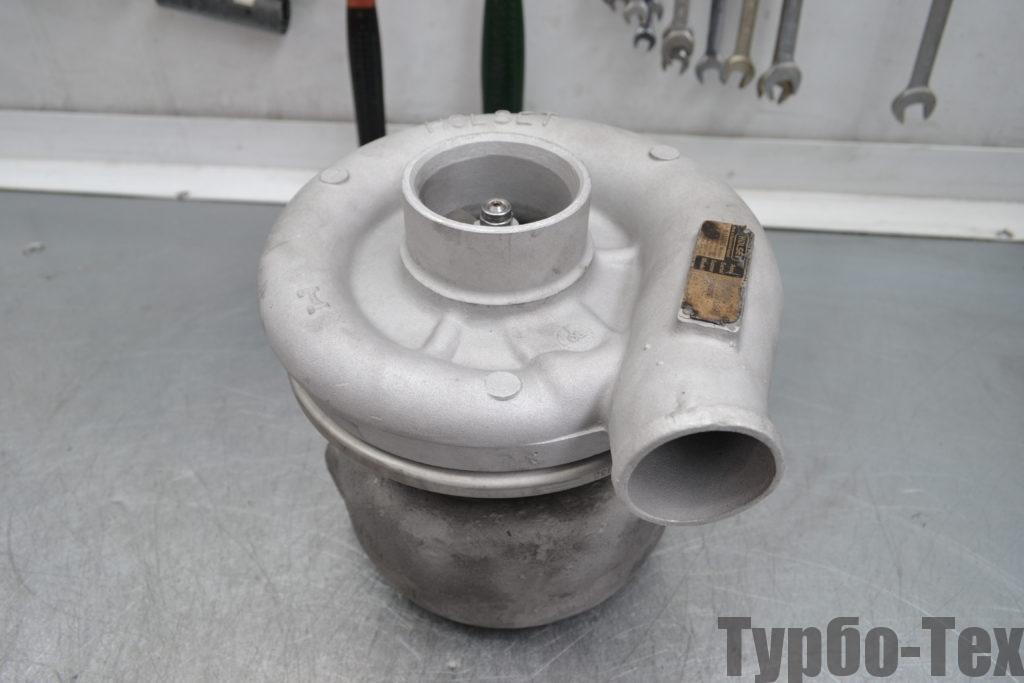 Scania 93280, скания, ремонт турбины, 3580203